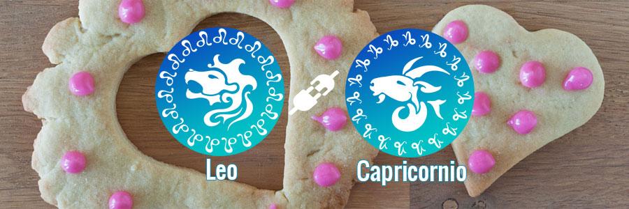 Compatibilidad de Leo y Capricornio