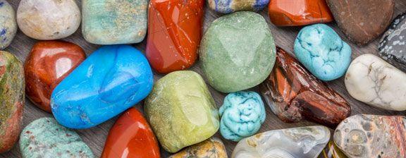 Piedras protectoras para Leo